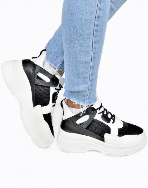 Incaltaminte Agnes - Pantofi Sport 0