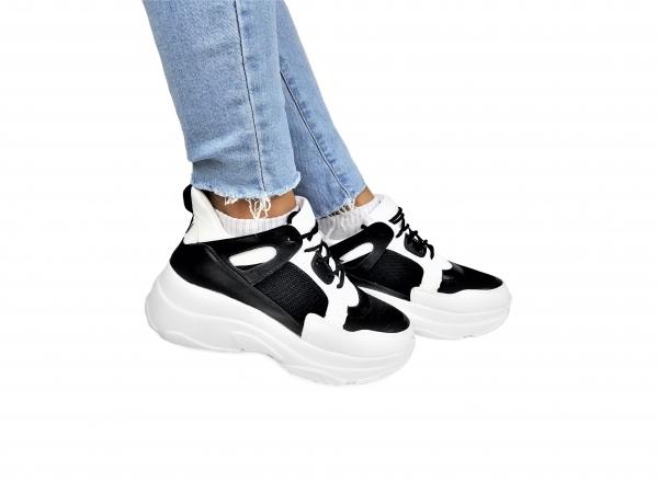 Incaltaminte Agnes - Pantofi Sport 2