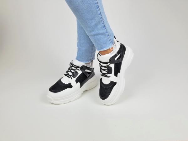 Incaltaminte Agnes - Pantofi Sport 3
