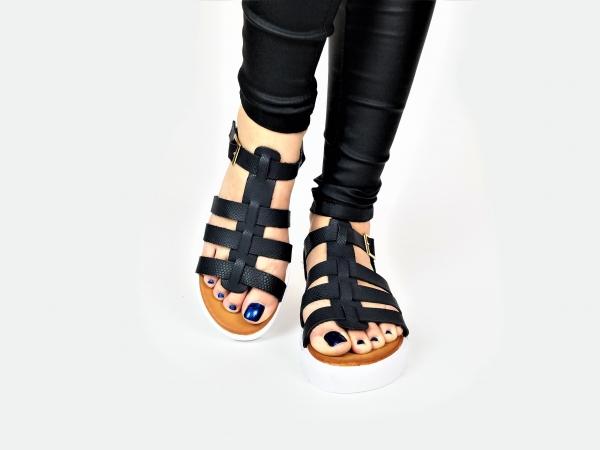 Incaltaminte Ambra - Sandale 3