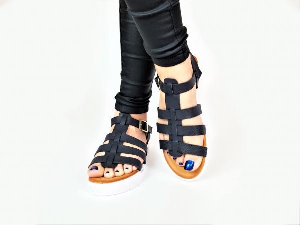Incaltaminte Ambra - Sandale 2