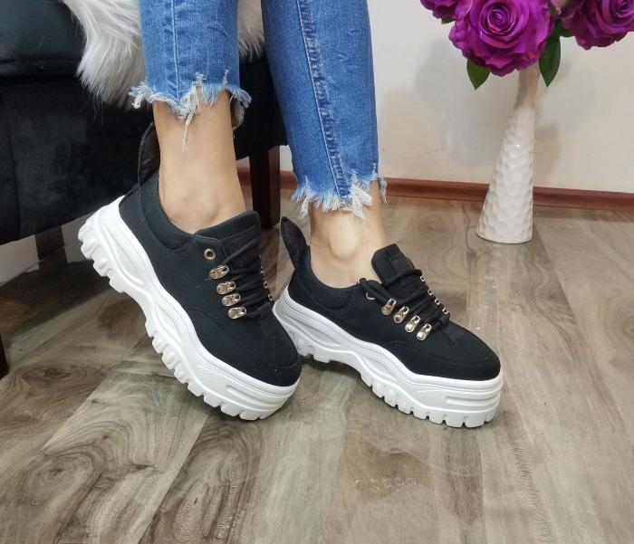 Incaltaminte Aramis Black - Pantofi Sport [1]