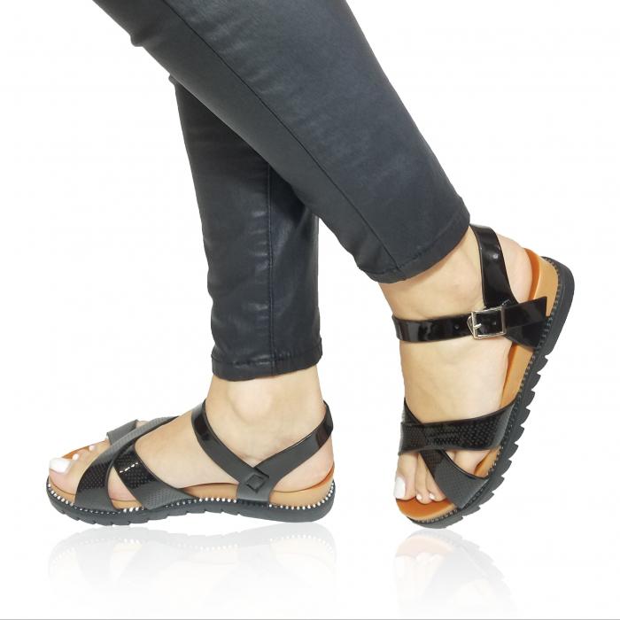 Incaltaminte Aris - Sandale 0