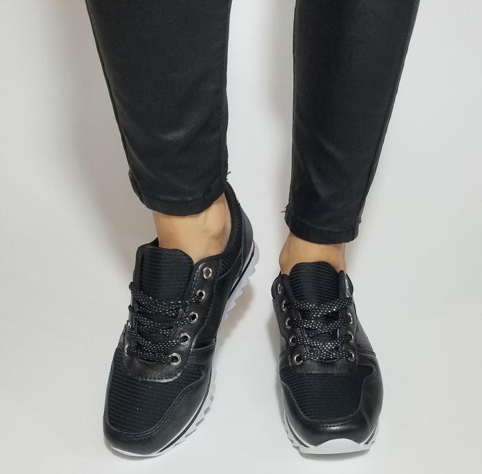 Incaltaminte Ayan - Pantofi Sport 2