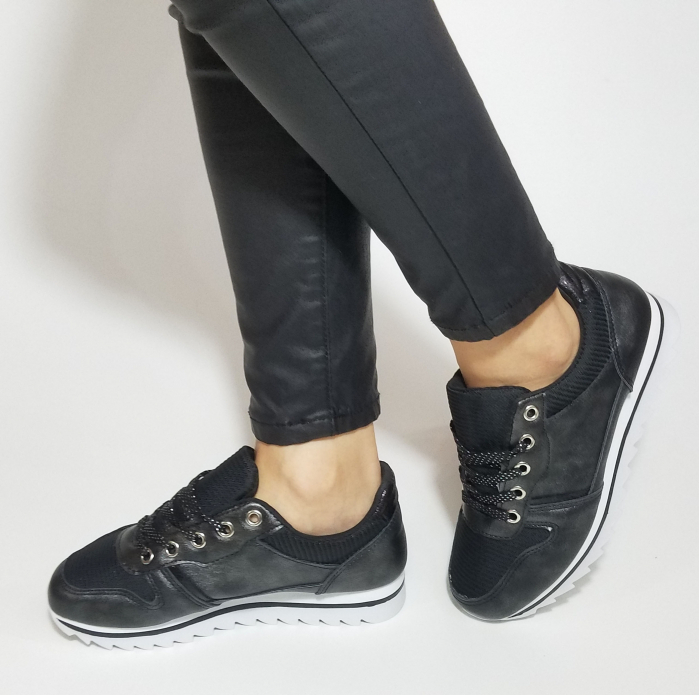 Incaltaminte Ayan - Pantofi Sport 1