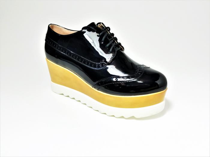 Incaltaminte Beverly - Pantofi 2