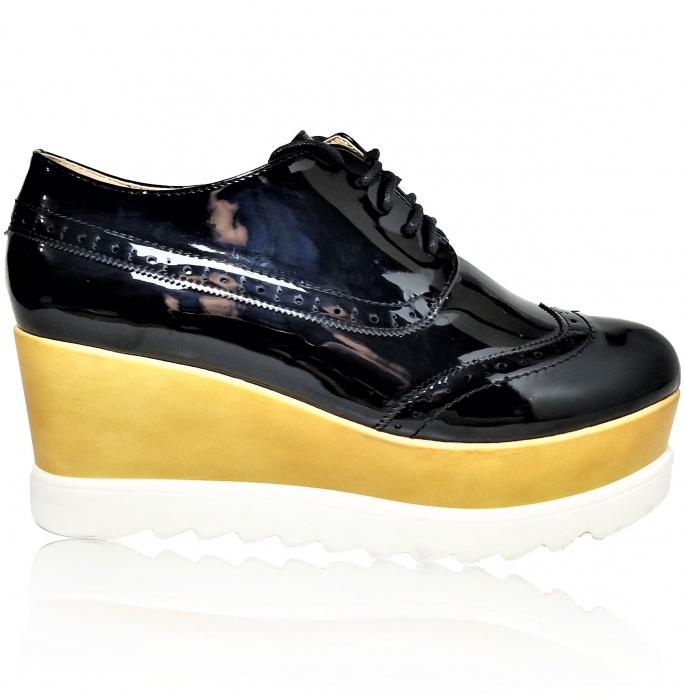 Incaltaminte Beverly - Pantofi 0