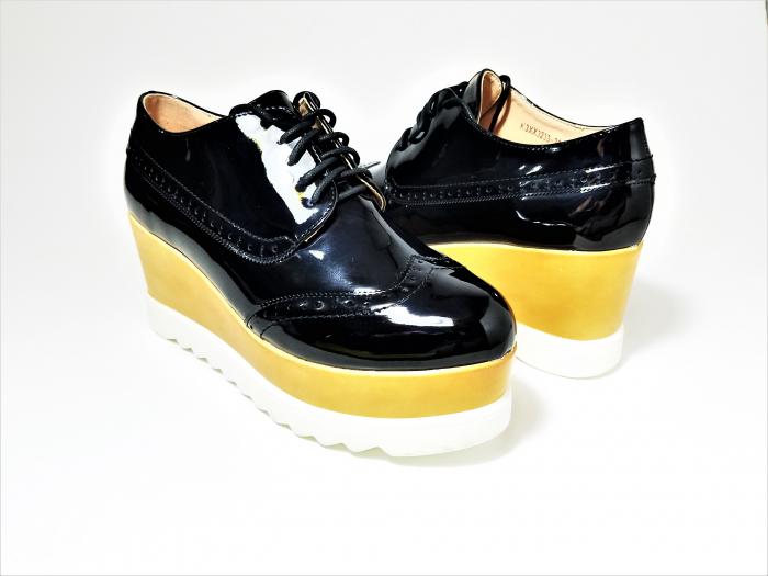 Incaltaminte Beverly - Pantofi 1