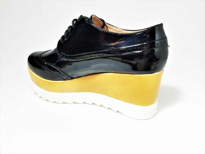 Incaltaminte Beverly - Pantofi 3