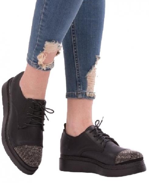 Incaltaminte Black Stones - Pantofi 0