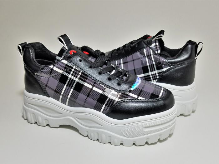 Incaltaminte Brinda - Pantofi Sport 2