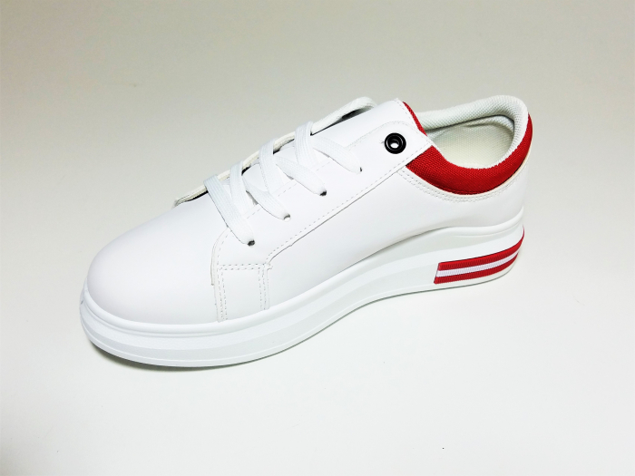 Incaltaminte Carolina Red  - Pantofi Sport 2