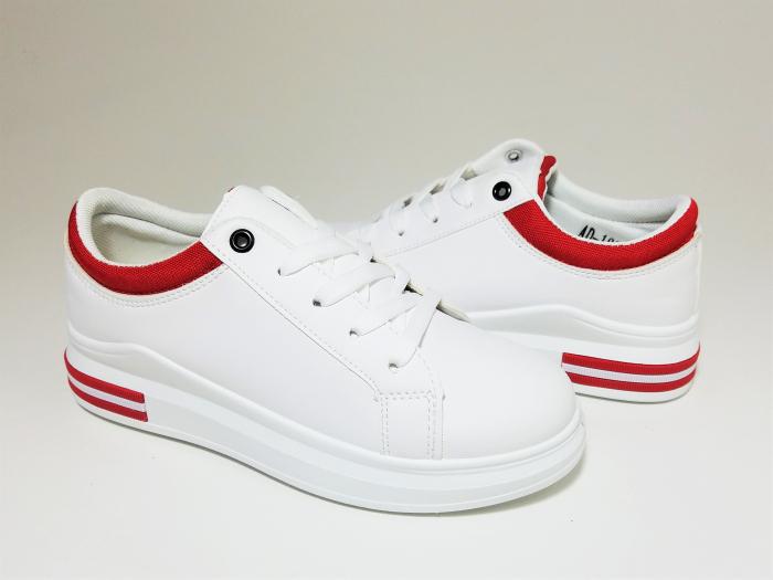 Incaltaminte Carolina Red  - Pantofi Sport 1