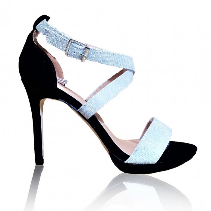 Incaltaminte Cassie - Sandale 0
