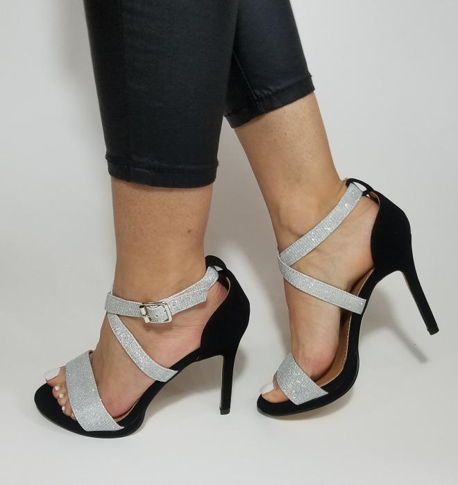 Incaltaminte Cassie - Sandale 3