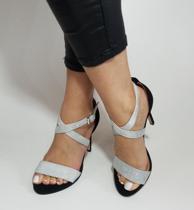 Incaltaminte Cassie - Sandale 2