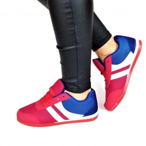 Incaltaminte Blue Step - Pantofi Sport [0]