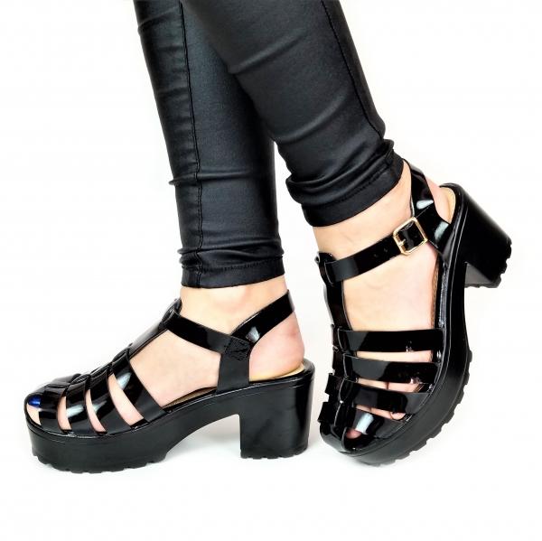 Incaltaminte Emira - Sandale [0]