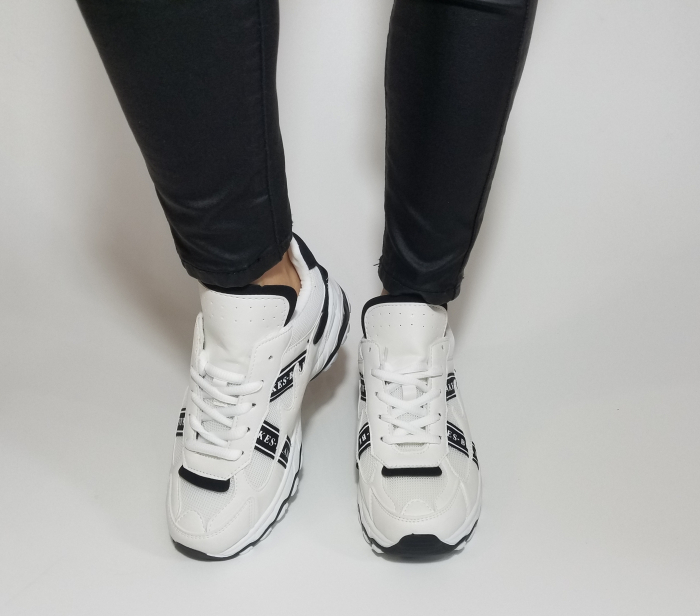 Incaltaminte Diamond Black - Pantofi Sport 3
