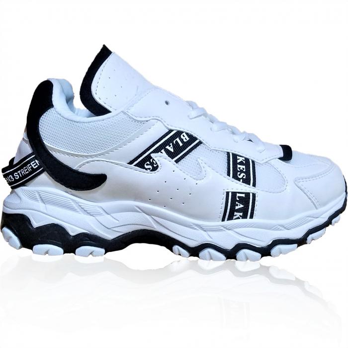 Incaltaminte Diamond Black - Pantofi Sport 0