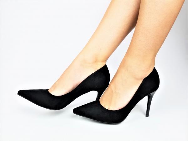 Incaltaminte Dianne - Pantofi 2