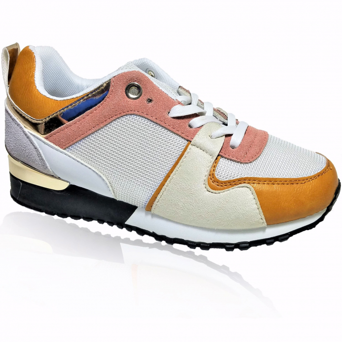 Incaltaminte Ela - Pantofi Sport 0