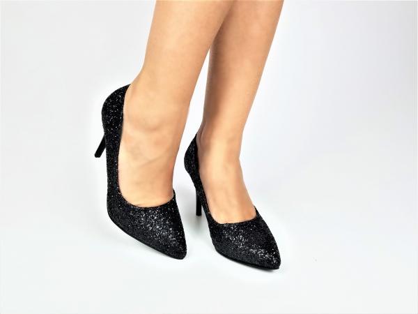 Incaltaminte Glittery - Pantofi [1]