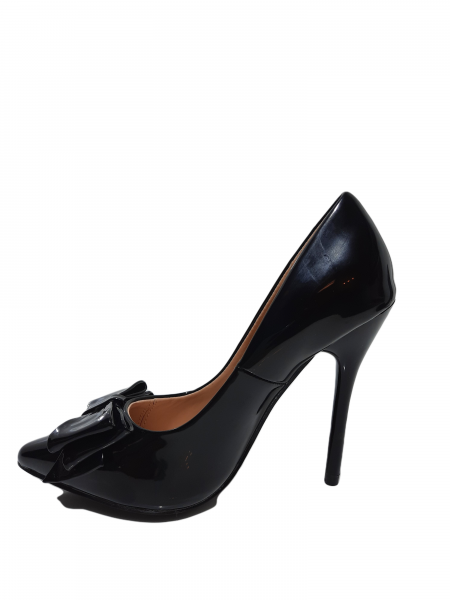 Incaltaminte Julia Black - Pantofi 2