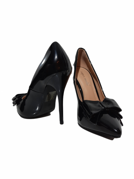 Incaltaminte Julia Black - Pantofi 0