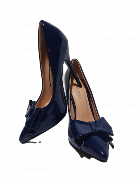 Incaltaminte Julia Blue - Pantofi [3]