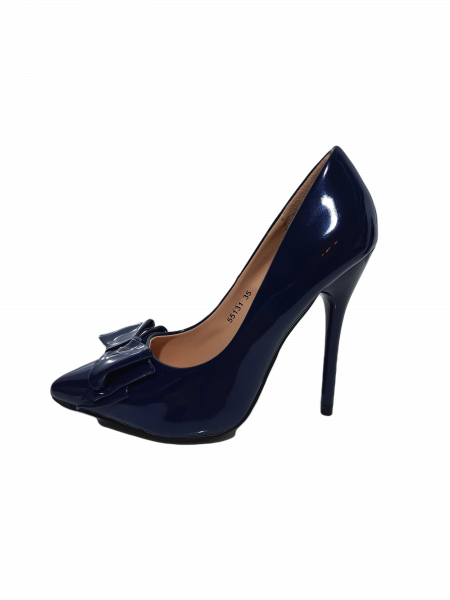 Incaltaminte Julia Blue - Pantofi [2]