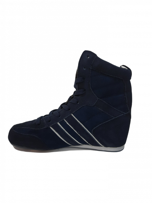 Incaltaminte Veer Dark Blue 2