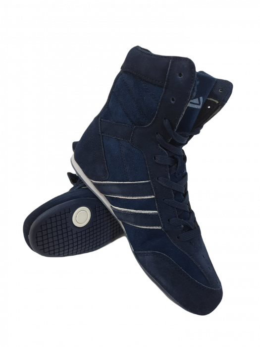 Incaltaminte Veer Dark Blue 0