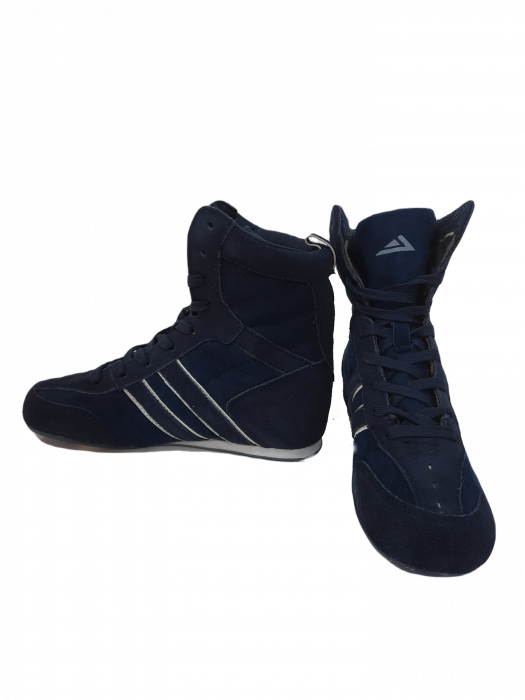 Incaltaminte Veer Dark Blue 5