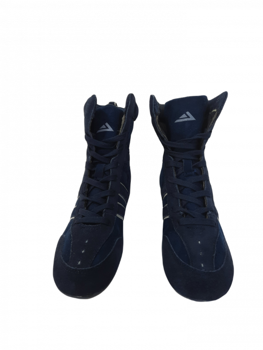 Incaltaminte Veer Dark Blue 4