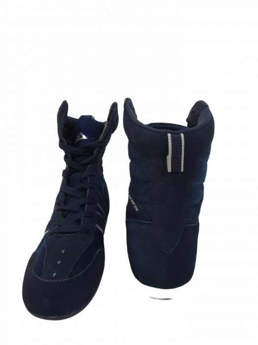 Incaltaminte Veer Dark Blue 1