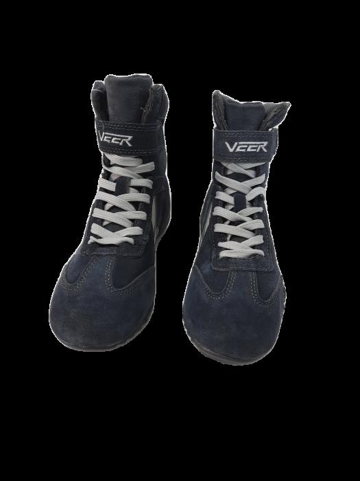 Incaltaminte Veer Dark Grey 6