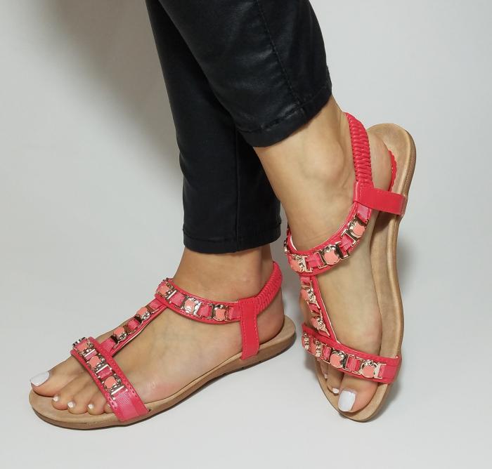 Incaltaminte Jamila - Sandale [1]