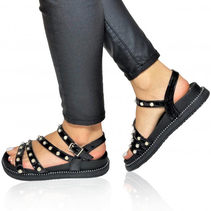 Incaltaminte Kate - Sandale 0