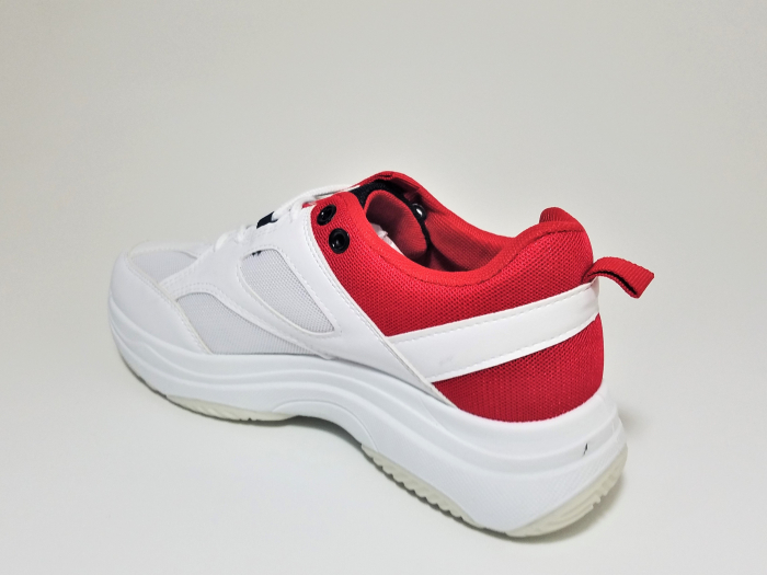 Incaltaminte Kate Red - Pantofi Sport 2