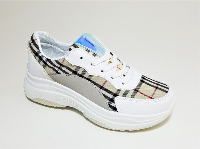 Incaltaminte Lolita - Pantofi Sport 3