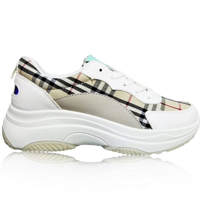 Incaltaminte Lolita - Pantofi Sport 0