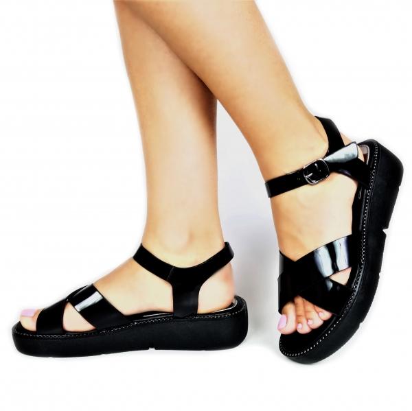 Incaltaminte Midnight - Sandale 0