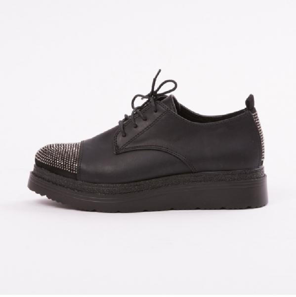 Incaltaminte Black Stones - Pantofi 1
