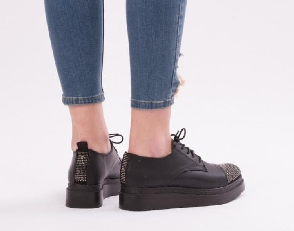 Incaltaminte Black Stones - Pantofi 3