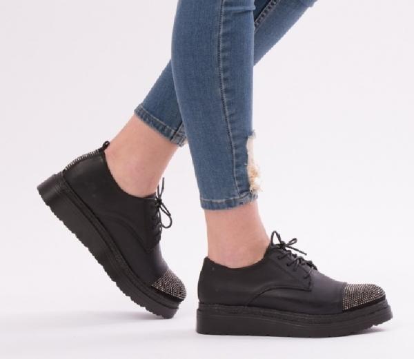 Incaltaminte Black Stones - Pantofi 2