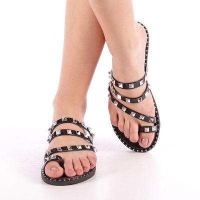 Incaltaminte Straws Slippers  - Papuci [0]