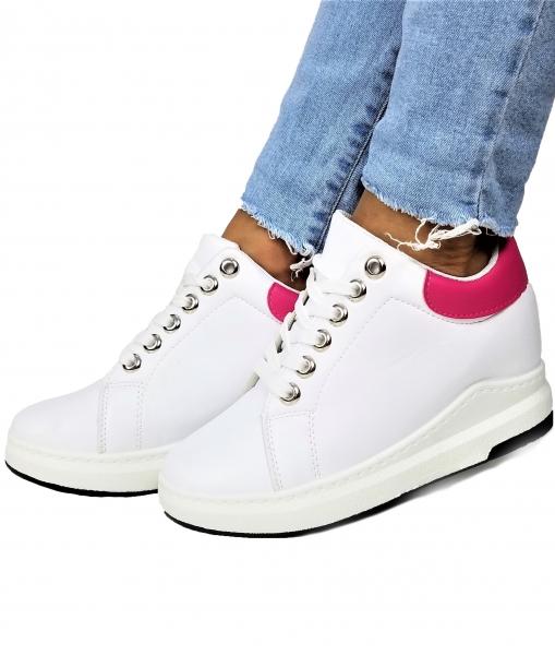 Incaltaminte Rosa - Pantofi Sport 0