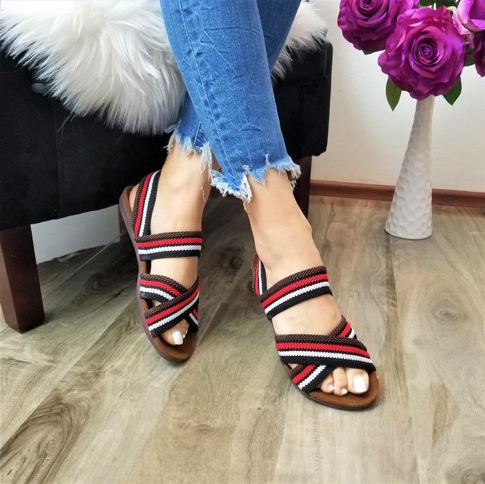 Incaltaminte Roxy Black - Sandale 0