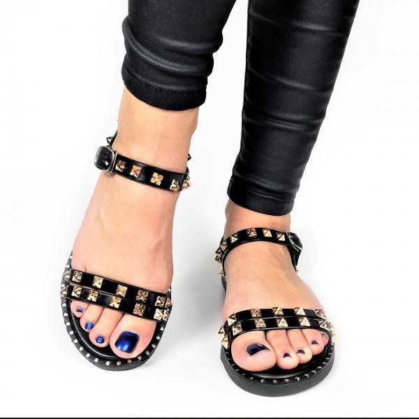 Incaltaminte Straws Star - Sandale 0
